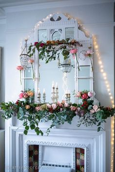 Whimsical Photography, Devine Design, Christmas Rose, Beautiful Images, Shabby Chic, Bloom, Table Decorations, Interior, Floral