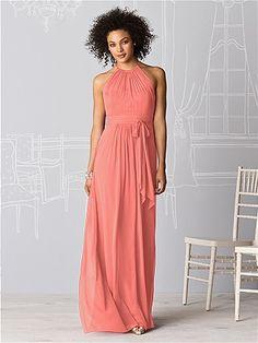 After Six Bridesmaids Style 6613 http://www.dessy.com/dresses/bridesmaid/6613/ (Grey's Anatomy April Kepner Bridesmaids Dress!)