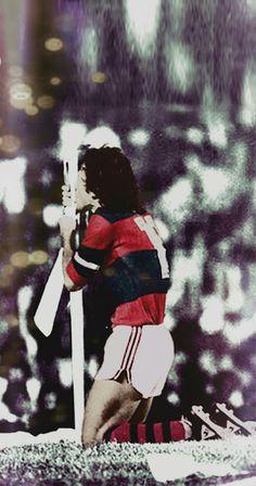 Zico, Zico, Zico,... #Flamengo