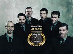 Rammstein World 20 years