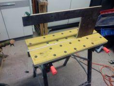Styroporschneider - quick and dirty Bauanleitung zum selber bauen