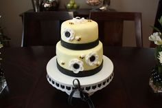 Bumblebee Baby Shower Party Ideas | Photo 5 of 16 | Catch My Party