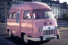 Paulette magazine - TENDANCE : LES FASHION TRUCKS