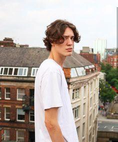 Will Wright, Male Models, London, Men Models, London England