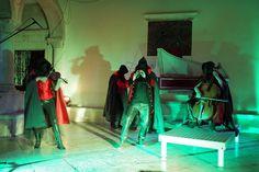 "Red Priest (Great Britain) ""Nightmare in Venice: a Baroque Fantasy"""