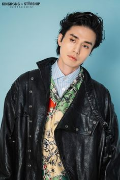 Asian Actors, Korean Actors, Lee Dong Wook Goblin, Lee Dong Wok, Boy Models, Gong Yoo, King Kong, Esquire, Man Crush