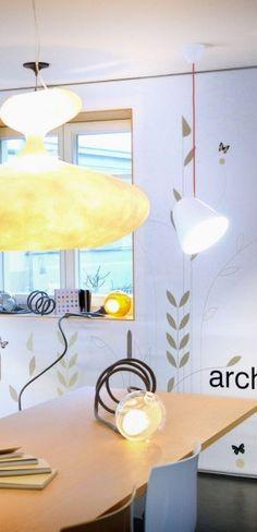 archiLUM – Architektur und Licht