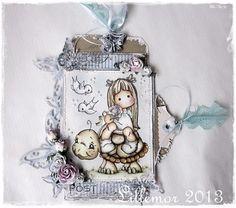 Lillemors Magnoliablogg ♥: augusti 2013