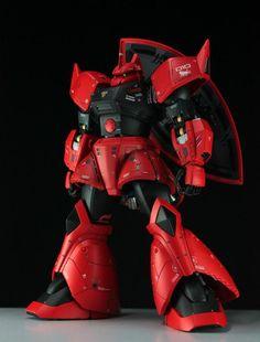 Big Robots, Gundam Mobile Suit, Custom Gundam, Mechanical Design, Robot Art, Gundam Model, Art Model, Plastic Models, Naruto