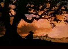 La tierra es como tu madre...porque es lo único que perdura...