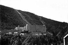 How a Sneak Attack By Norway's Skiing Soldiers Deprived the Nazis of the Atomic Bomb - Neatorama Nuclear Bomb, Nuclear Energy, Nuclear Power, Bomba Nuclear, Heavy Water, Sneak Attack, Military Operations, Real Hero, Water Plants