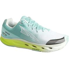 Altra Impulse Running Shoe Womens Aqua Fade