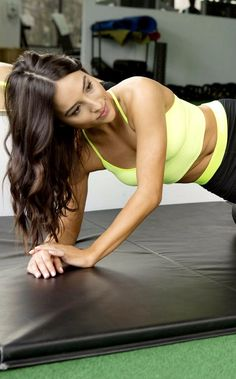 No-Excuses Workout Challenge: It's a Rest Day