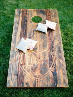 wedding games farmwedding countrywedding