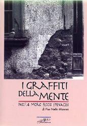 """locandina di """"I Graffiti della Mente"""""""