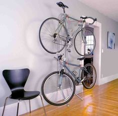 3f3df58aa Two Bike Storage Rack  bicyclerack Freestanding Bike Rack