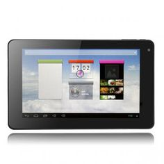 PIPO S1s Dual Core A9 1.6GHz 7 Inch Android 4.2 Tablet