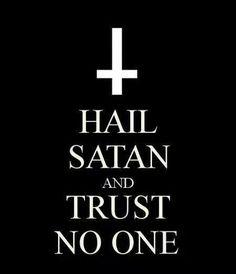Satanic Tattoos, Satanic Art, Satanic Rituals, Devil Aesthetic, Dark Quotes, Fun Quotes, Arte Obscura, Evil Art, Demonology