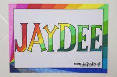 Juf Jaydee