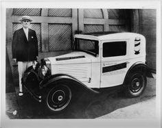American Austin Vintage Cars Trucks On Antiquecar Com