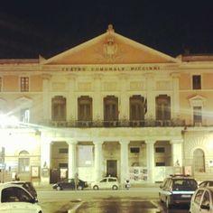 .@Galia Shakirova | Teatro Piccinni | Webstagram