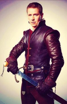 Josh Dallas- aka Prince Charming from once upon a time abc ... He made me actually want to be rescued by prince charming.