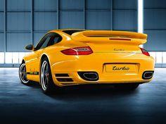 Porsche 911 Turbo (997) - LGMSports.com