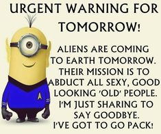 Funny Minion Quote Pictures, Photos, and Images for Facebook, Tumblr, Pinterest, and Twitter