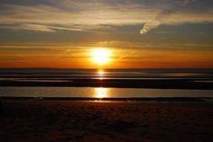 sunset- cape cod, ma