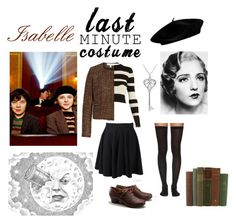 """""""Isabelle"""" by ballerinahippie ❤ liked on Polyvore featuring Emerson Rose, HUGO, Amanda Rose Collection, Proenza Schouler, Wolford, Royal Vintage and Boohoo"""