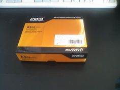 ネットブックをSSD化するためにAmazonで買いました。crucialのCTFDDAC064MAG-1G1です。価格.comなんかでも人気 高かったので選びました。     http://www.azoda.vn