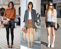 AAAAAAH! I want   womens clothes for fall work outfits . Riley  will kill for this !