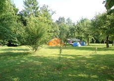kleine campings Europa
