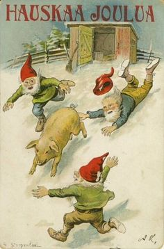 Finland-finnish-christmas-holiday-stoopendaal-pig-elves