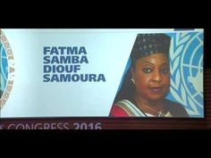 Fifa Appoints Fatma Samoura As First Female Secretary General