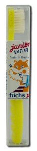 Fuchs - Junior natur, Toothbrushes, Natural bristles, Med Pack 10 per Case by Fuchs. $3.20. Category: Oral Hygiene. Fuchs - Medoral Duo Plus, Toothbrushes, Med Pack 10 per Case. Save 92%!