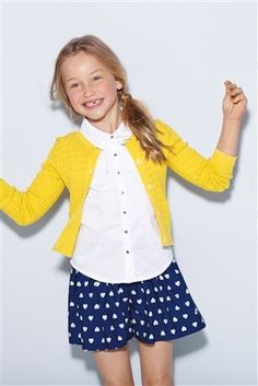 Buy Mini Cable Cardigan (3-16yrs) online today at Next: United States of America