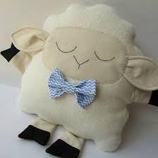 Картинки по запросу almofada ovelha tecido