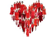 Red is The New Black—Designers fell for scarlet this fall, adding a flutter of romance with luxe fabrics, peekaboo panels and plenty of flounce. Seen at: Max Mara, Fendi, Giambattista Valli and more. We Are Love, Take That, Fall Fashion Trends, Autumn Fashion, Black Designers, Giambattista Valli, Max Mara, Scarlet, Fendi