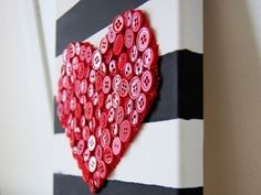 3. Newspaper Art - 7 Creative DIY Canvas Art Projects to Try ...
