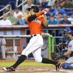 Stanton's return can help Marlins bats - Eric Karabell Baseball Blog - Fantasy Baseball - ESPN