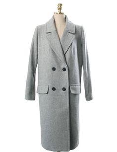 무슈박시,coat