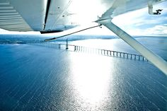 Outro angulo da nossa maravilhosa ponte sobre o Rio Negro.