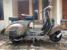 My first Vbb '62 si Buluk..