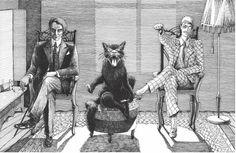 Il maestro e Margherita, Bulgakov