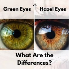 Several external factors affect the way we perceive eye color. This article discusses how environmental factors can impact hazel eyes, making it easy to mistake them for green eyes. Hazel Eyes Hair Color, Blue Hazel Eyes, Brown Hair And Hazel Eyes, Hazel Colored Eyes, Hazel Eye Makeup, Makeup For Green Eyes, Blue Eye Makeup, Smokey Eye Makeup, Brown Eyes