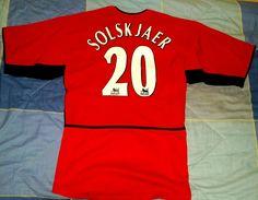 Solskjaer Manchester United.