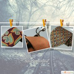 Check Fall colors vintage neckwear at Valley Stream Atelier: https://www.etsy.com/shop/ValleyStreamAtelier?utm_source=Pinterest&utm_medium=Orangetwig_Marketing&utm_campaign=Product%20Poster   #instacool #lifestyle #oldschool #fashionstyle #artofvisuals #dapper #mensstyle #swagger #gentleman #vintagestyle #bespoke #menwithstyle #igstyle #vintagefashion #menwithclass