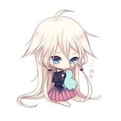 IA Chibi Cute