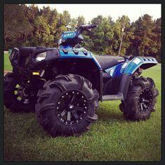 ATV Really nice